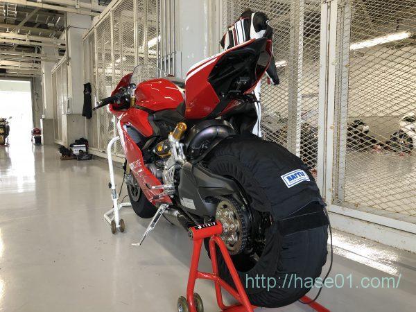 バイク タイヤ